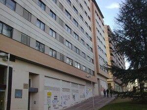 El Administrador de fincas y el presidente de la comunidad (Valladolid)